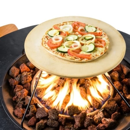 Pizzasteen Cocoon Table